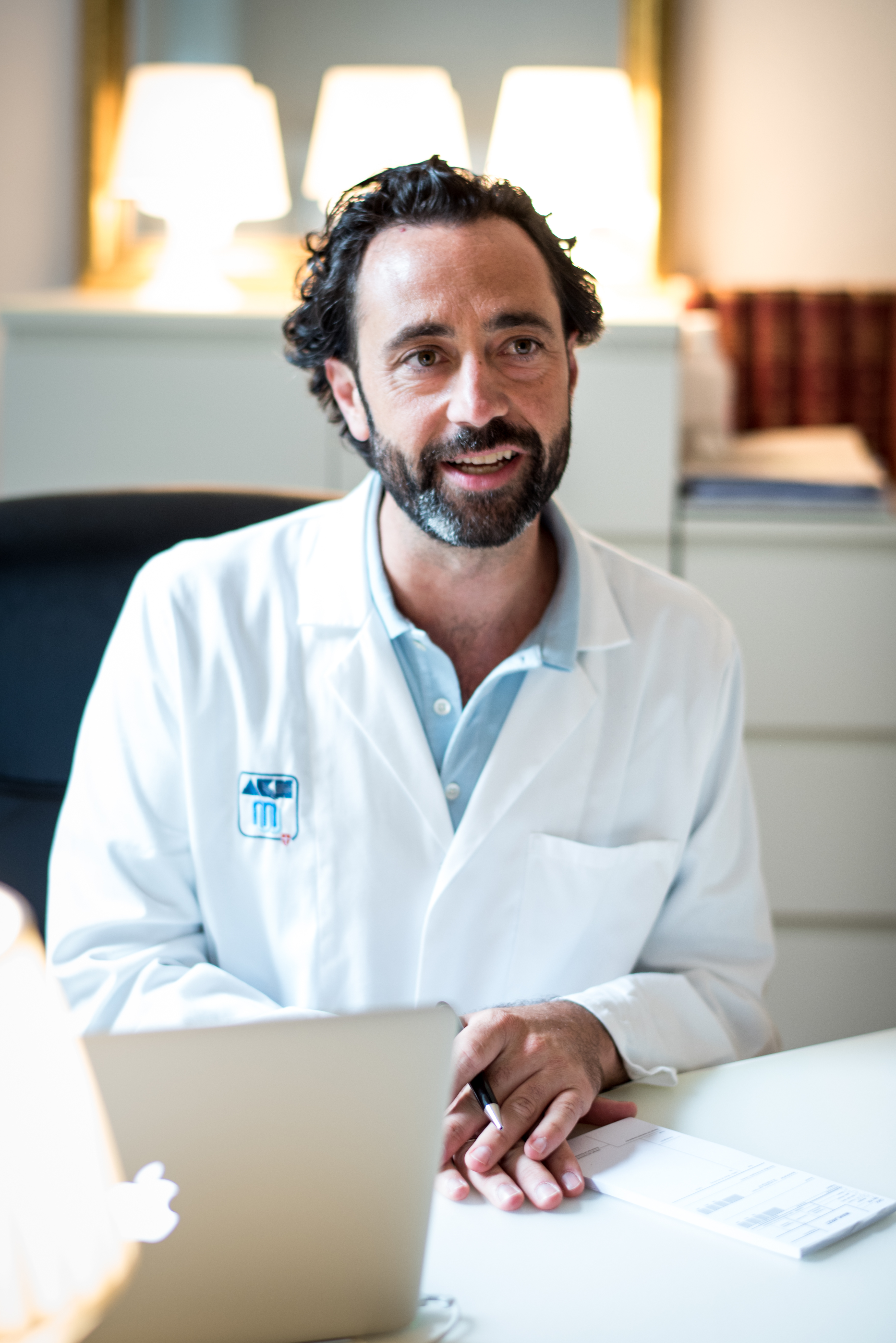 Dr. Sebastian Schoppmann